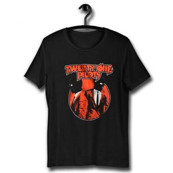 Twenty One Pilots Emotional Roadshow World Tour Unisex T Shirt