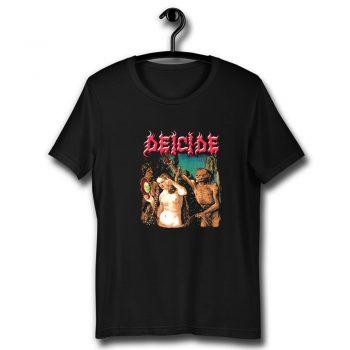 Vintage Deicide hourglass Unisex T Shirt