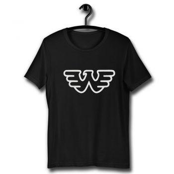 Waylon Jennings Unisex T Shirt