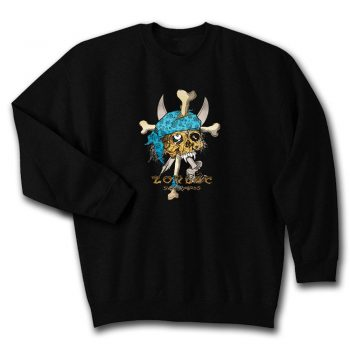 Zorlac Skull Sword Unisex Sweatshirt