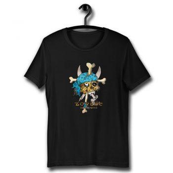 Zorlac Skull Sword Unisex T Shirt