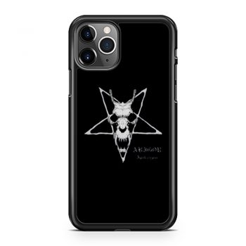ABIGOR BAND Black Metal Band iPhone 11 Case iPhone 11 Pro Case iPhone 11 Pro Max Case