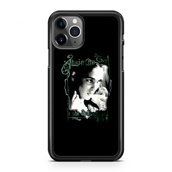 Absinthe is the Aphrodisiac of the Self iPhone 11 Case iPhone 11 Pro Case iPhone 11 Pro Max Case