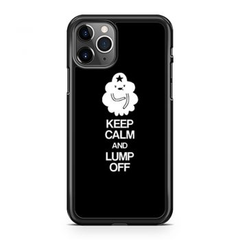 Adventure Time Keep Calm And Lump Of iPhone 11 Case iPhone 11 Pro Case iPhone 11 Pro Max Case