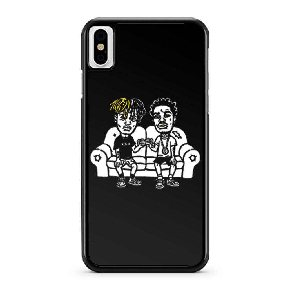 Kodak Black XXXtentacion iPhone X Case iPhone XS Case iPhone XR Case iPhone XS Max Case