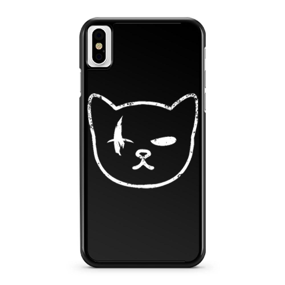 Monster Hunter World Meowster iPhone X Case iPhone XS Case iPhone XR Case iPhone XS Max Case