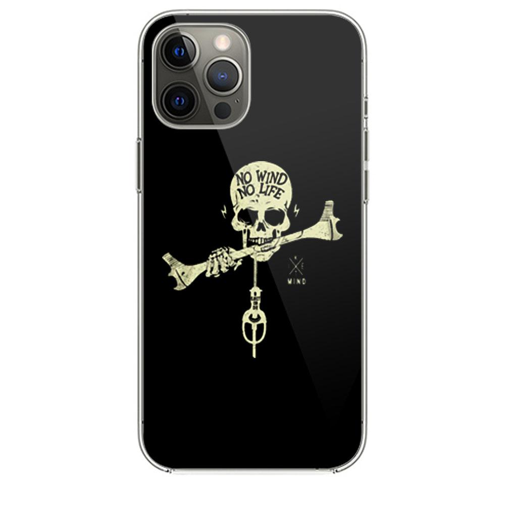 No Wind No Life iPhone 12 Case iPhone 12 Pro Case iPhone 12 Mini iPhone 12 Pro Max Case