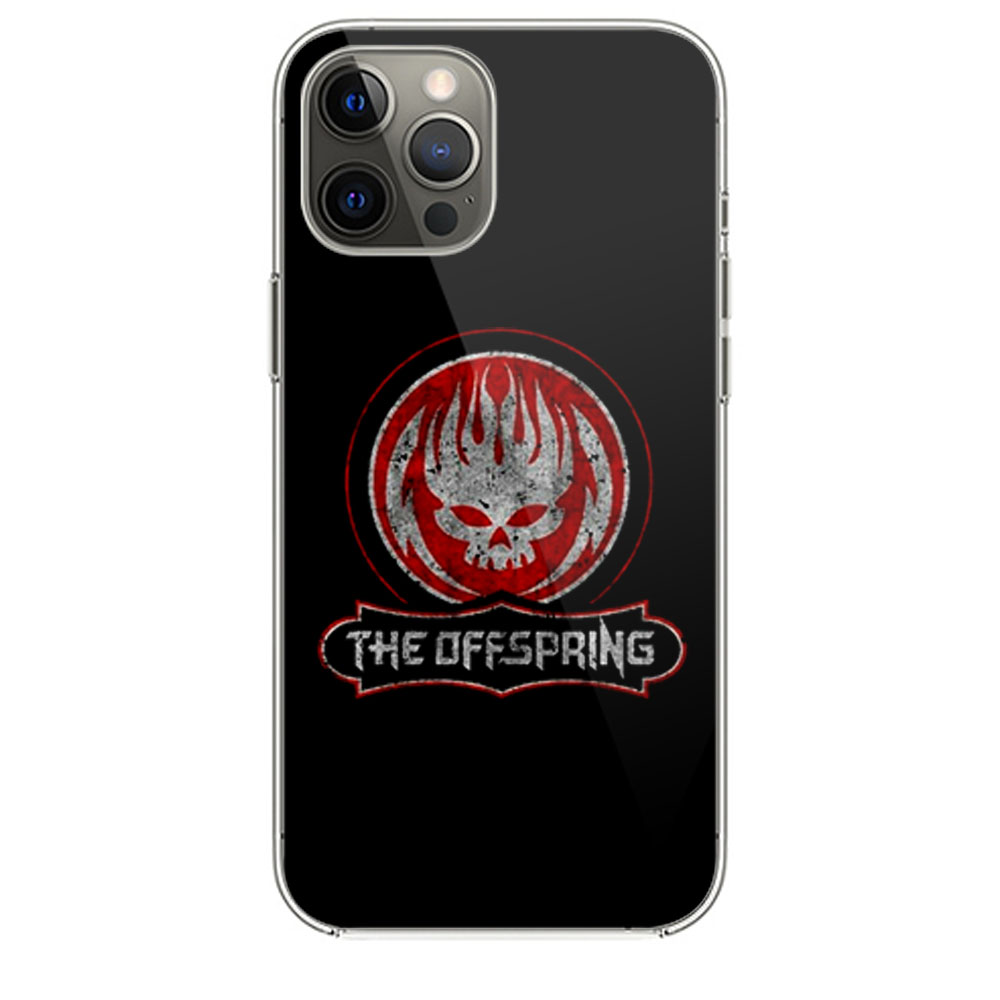 The Offspring iPhone 12 Case iPhone 12 Pro Case iPhone 12 Mini iPhone 12 Pro Max Case