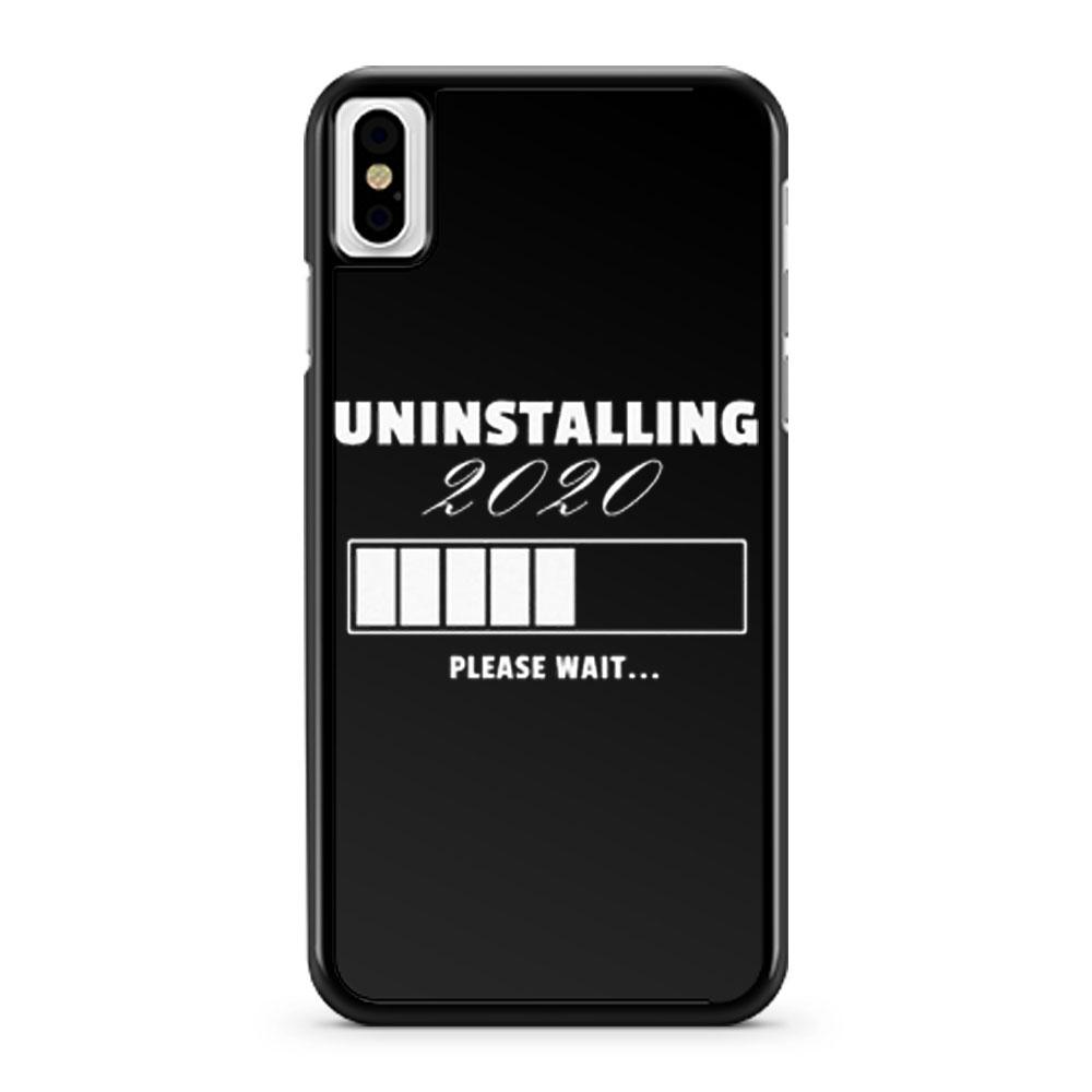 Uninstalling 2020 iPhone X Case iPhone XS Case iPhone XR Case iPhone XS Max Case