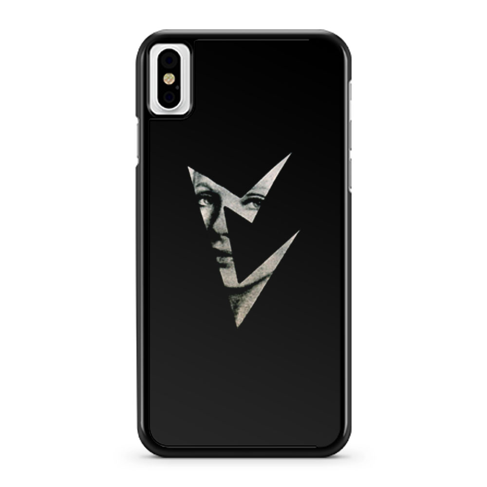 VRIL society Maria Orsic iPhone X Case iPhone XS Case iPhone XR Case iPhone XS Max Case
