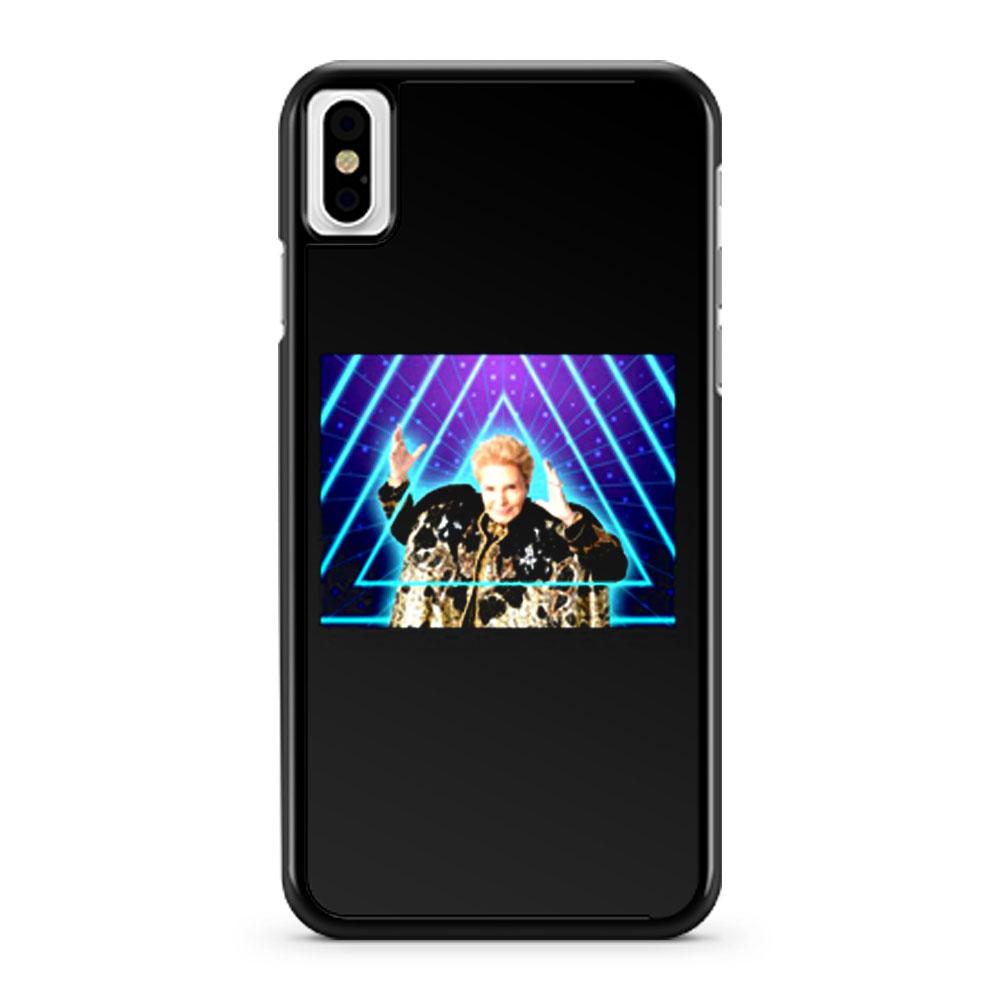 Walter Mercado Mucho Mucho Amor iPhone X Case iPhone XS Case iPhone XR Case iPhone XS Max Case