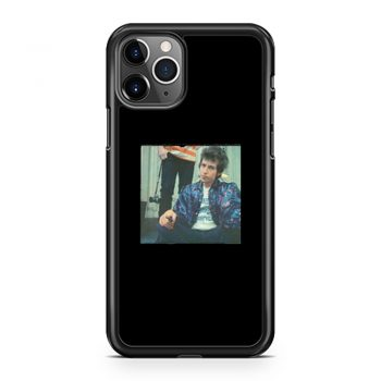 Young Bob Dylan iPhone 11 Case iPhone 11 Pro Case iPhone 11 Pro Max Case