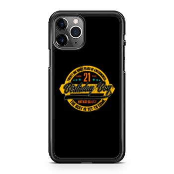 Yr Old Birthday Boy Years iPhone 11 Case iPhone 11 Pro Case iPhone 11 Pro Max Case