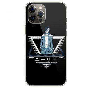 Yuliy Tenrou Sirius The Jaeger iPhone 12 Case iPhone 12 Pro Case iPhone 12 Mini iPhone 12 Pro Max Case