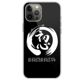 Zen Shoshin Insperational iPhone 12 Case iPhone 12 Pro Case iPhone 12 Mini iPhone 12 Pro Max Case