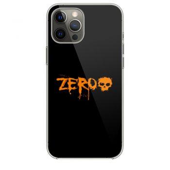 Zero Skull iPhone 12 Case iPhone 12 Pro Case iPhone 12 Mini iPhone 12 Pro Max Case