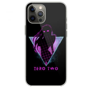 Zero Two Darling in the Franxx iPhone 12 Case iPhone 12 Pro Case iPhone 12 Mini iPhone 12 Pro Max Case