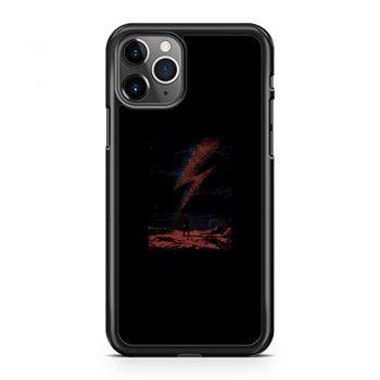 Ziggy Stardust David Bowie iPhone 11 Case iPhone 11 Pro Case iPhone 11 Pro Max Case