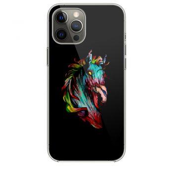 Zombie Horse New HORSE iPhone 12 Case iPhone 12 Pro Case iPhone 12 Mini iPhone 12 Pro Max Case
