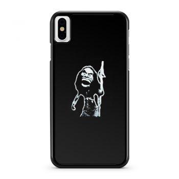 Zuni Doll Trilogy Of Terror iPhone X Case iPhone XS Case iPhone XR Case iPhone XS Max Case