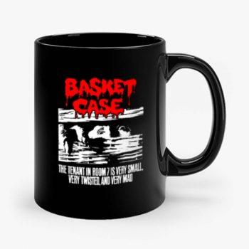 Basket Case Movie Mug
