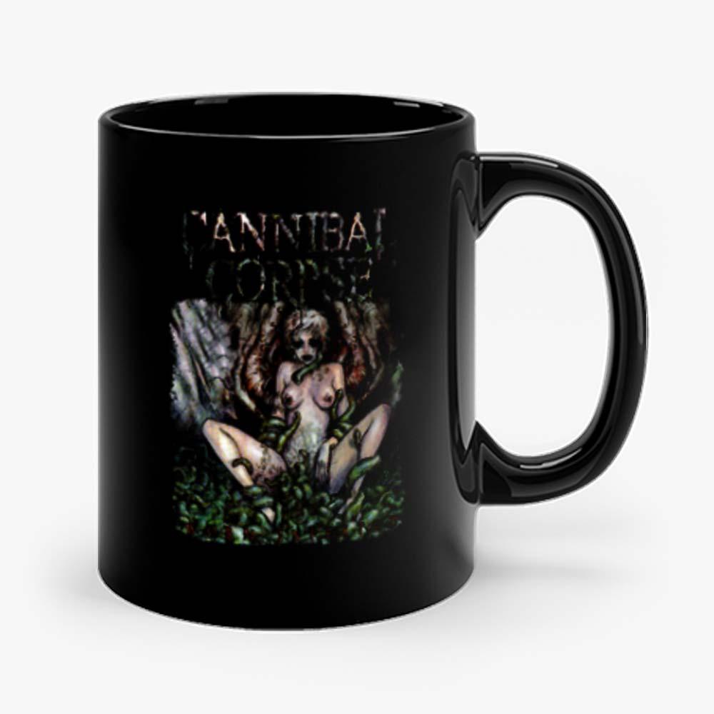 Cannibal Corpse Band Mug