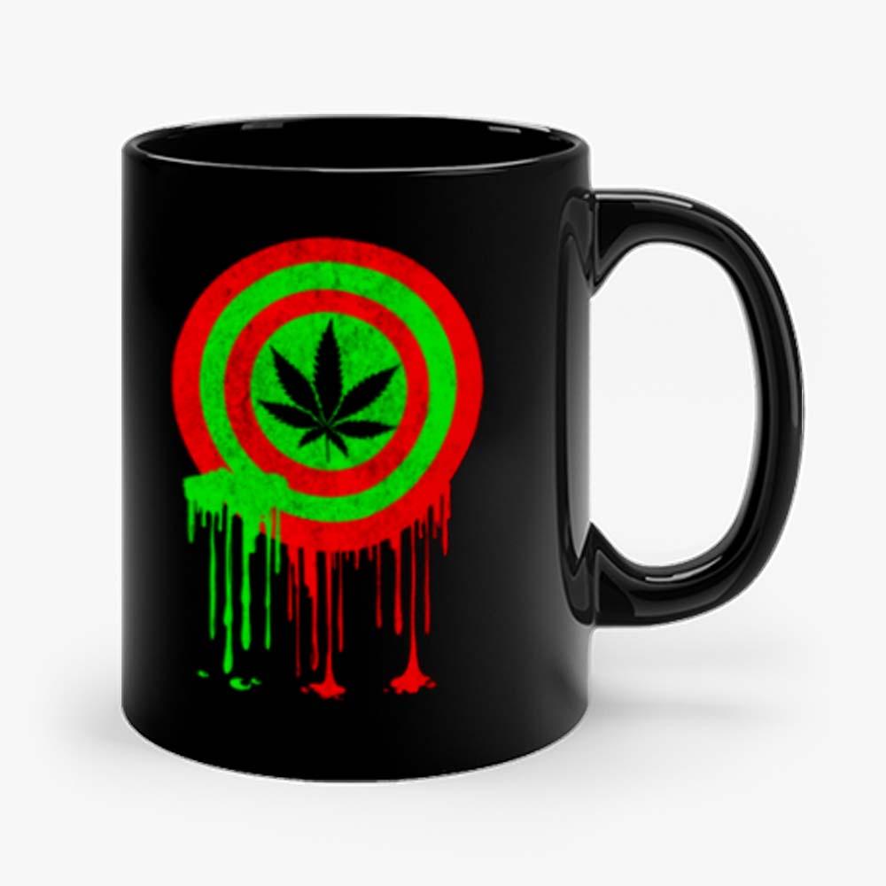 Captain Cannabis Mug