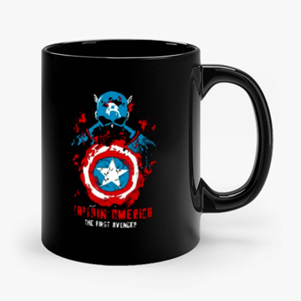 Captain Men Mug