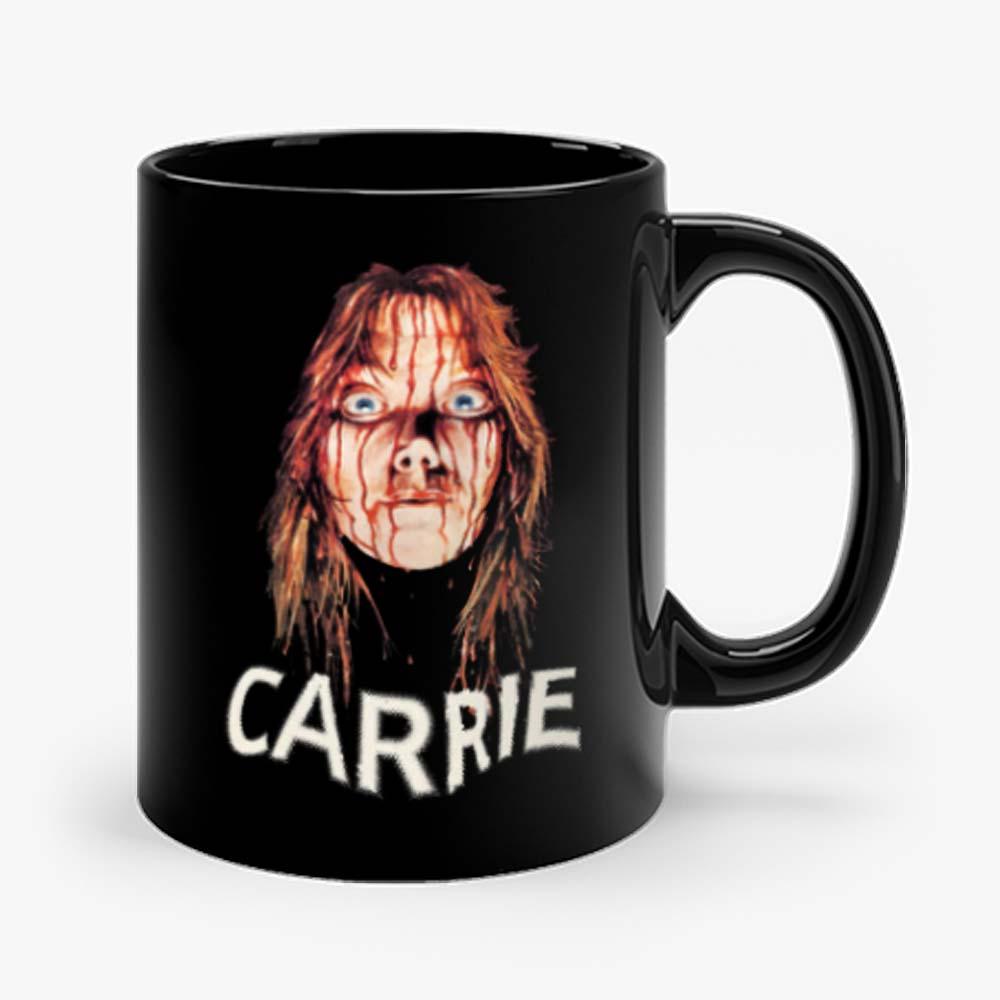 Carrie horor movie Mug