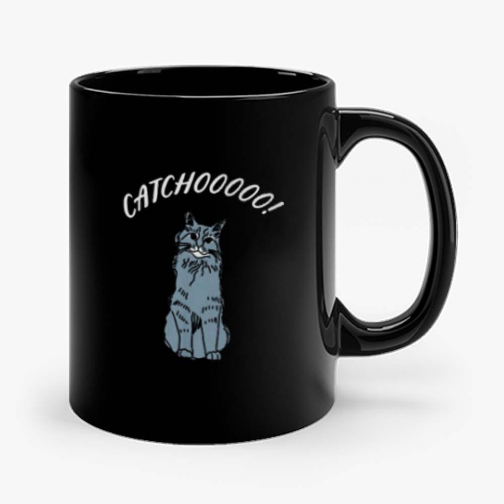 Catchoooo Mug