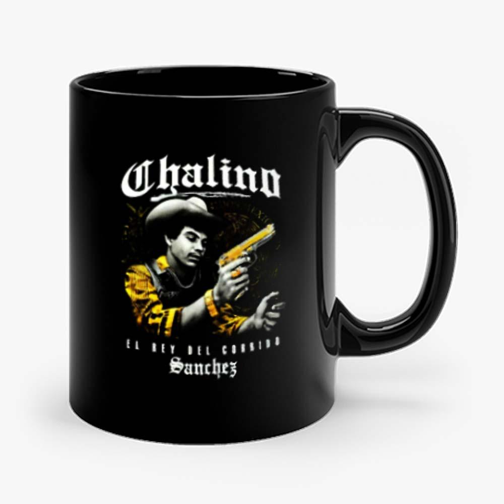 Chalino Sanchez Mug