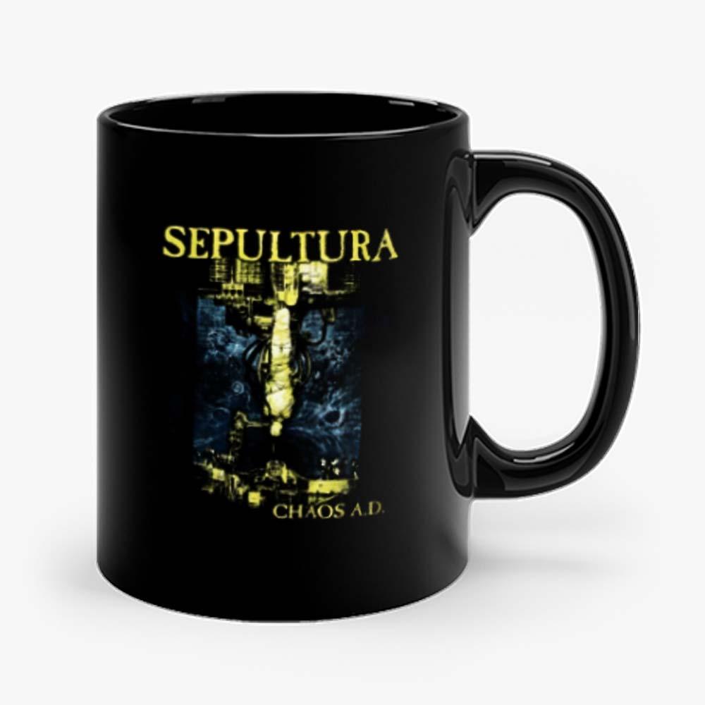 Chaos Ad Sepultura Mug