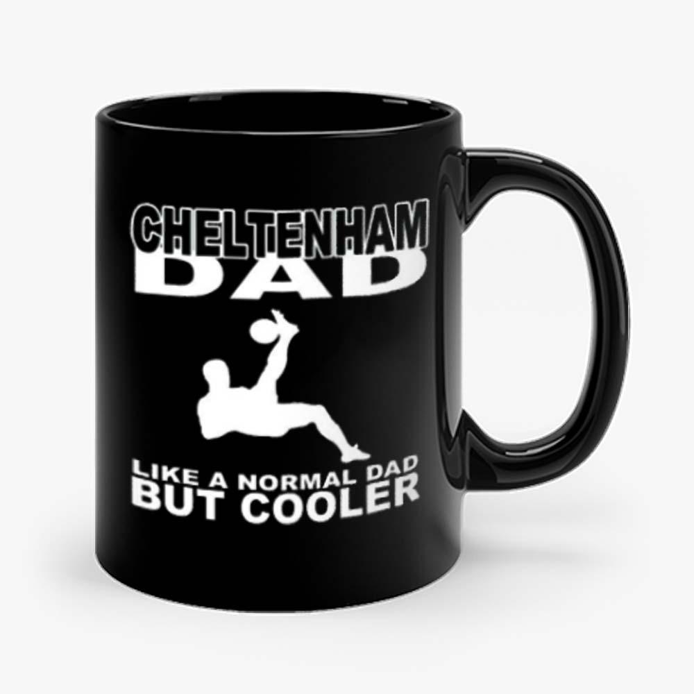 Cheltenham dad grandad or fan Mug