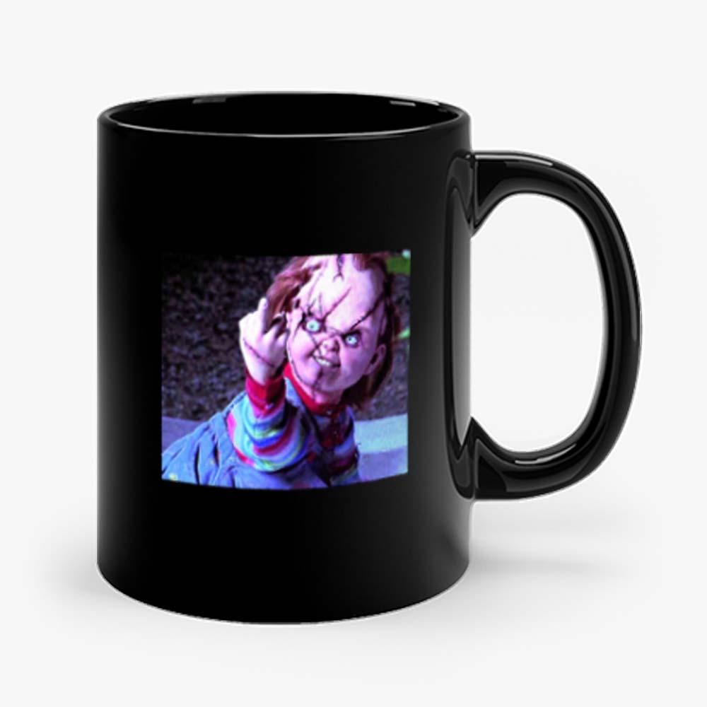 Childs Play Chucky Mug
