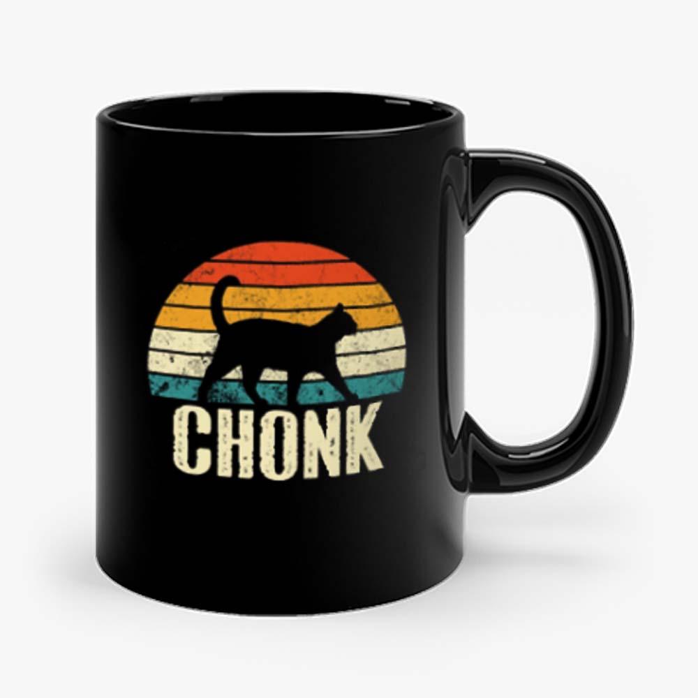 Chonk Cat Mug
