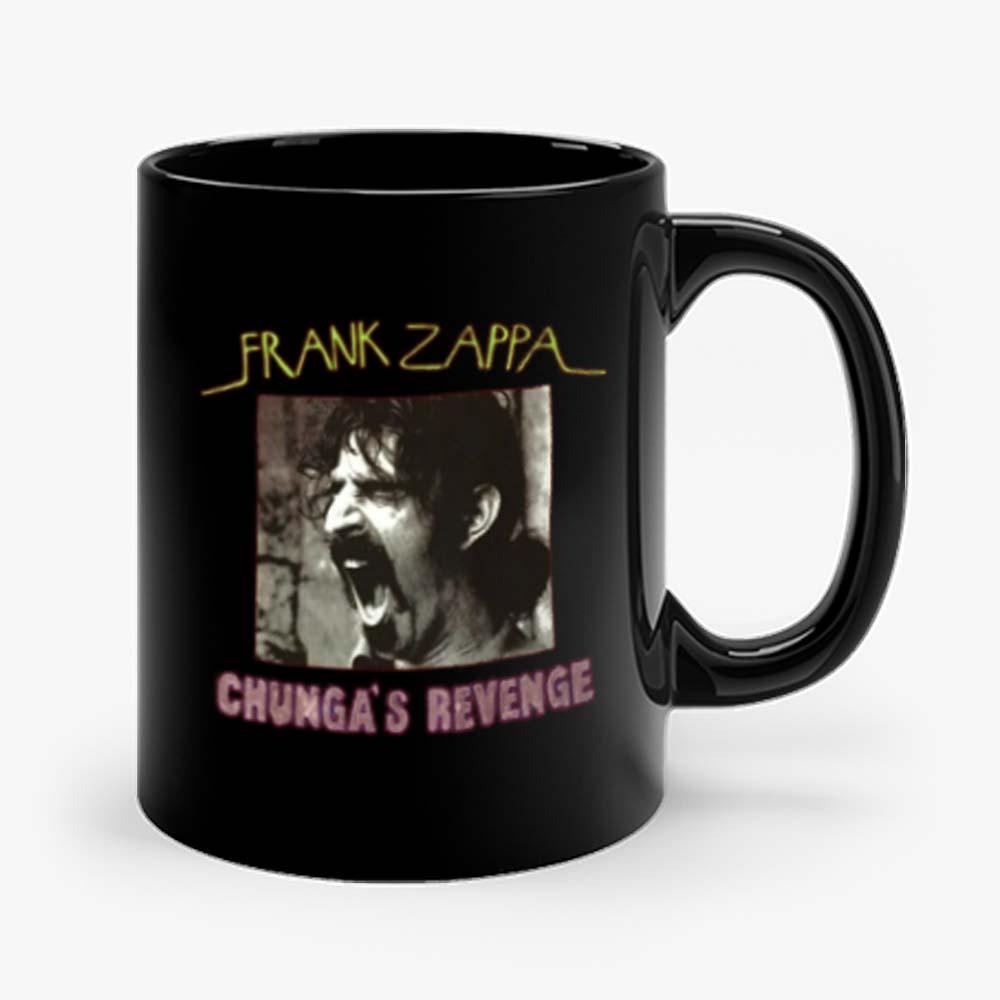 Chungas Revenge Frank Zappa Mug