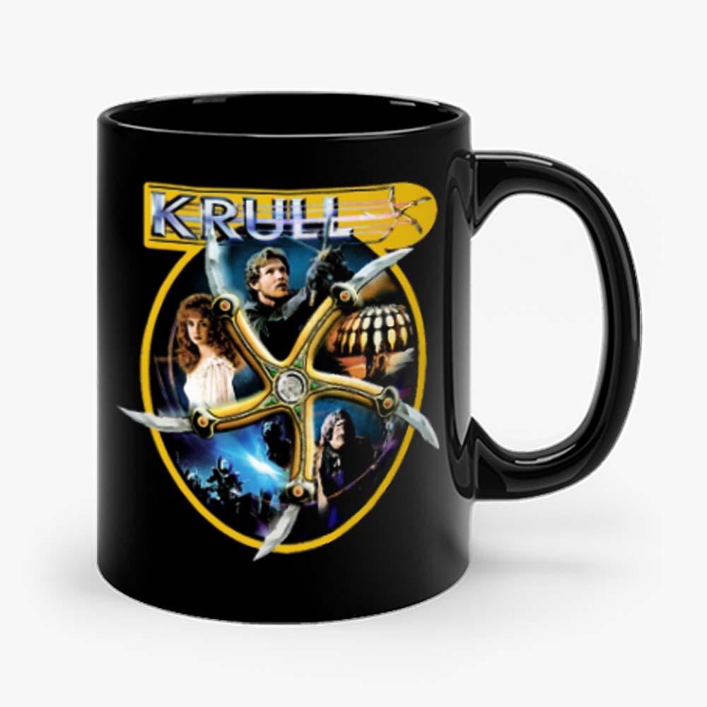Classic Krull Mug