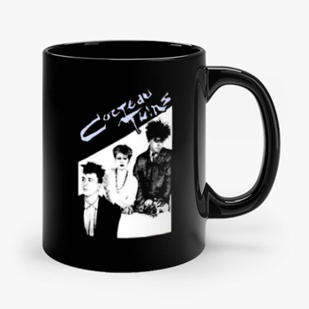 Cocteau Twins Group Mug
