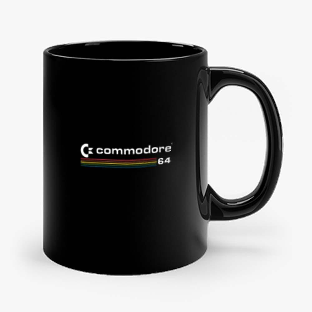 Comodore Mug