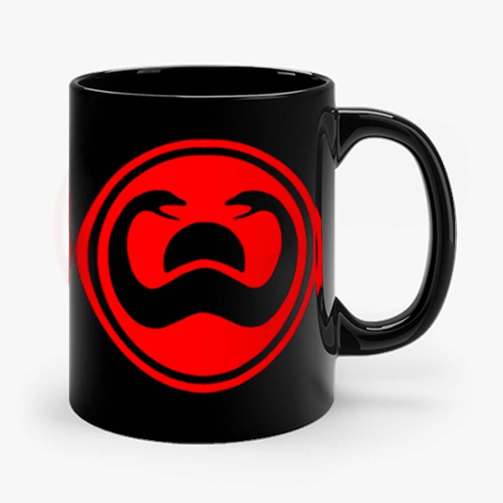 Conan the Barbarian Thulsa Doom Snake Mug