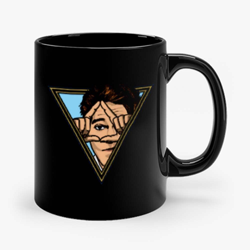 Cool All Seeing Eye Shane Trending Inspired Mug
