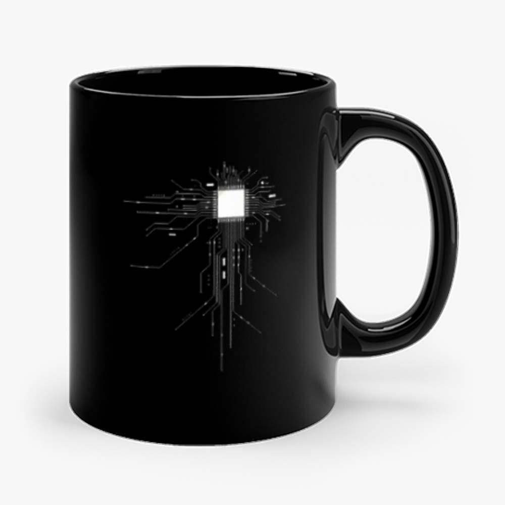 Cpu Geek Gamers Mug