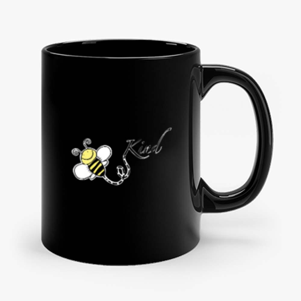 Cute Bee Fly Bee Kind Mug