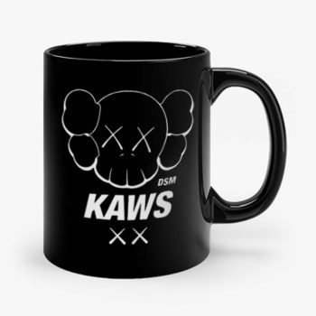 DSM x Kaws companion Mug