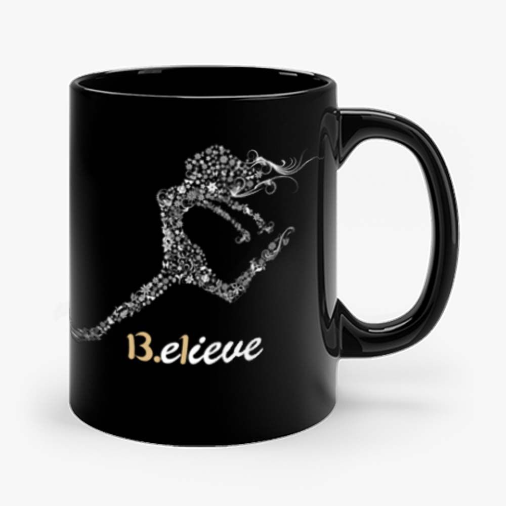 ENDING TODAY BELIEVE Mug