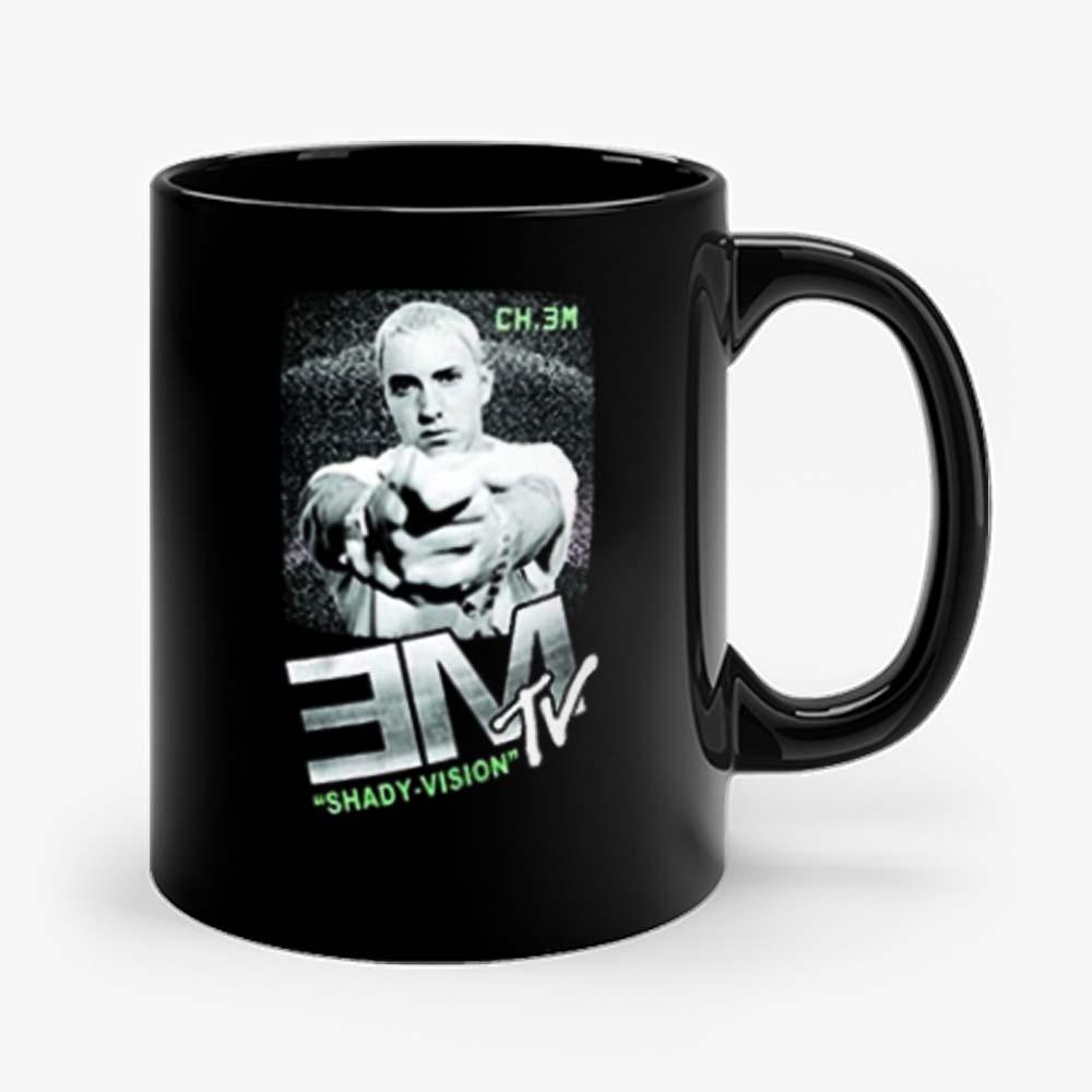 Em Tv Eminem Poster Mug