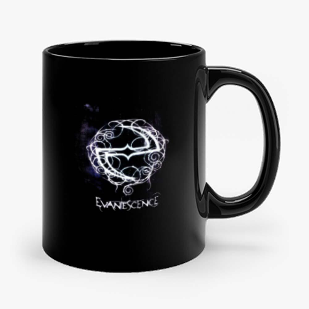 Evanescence Band Mug