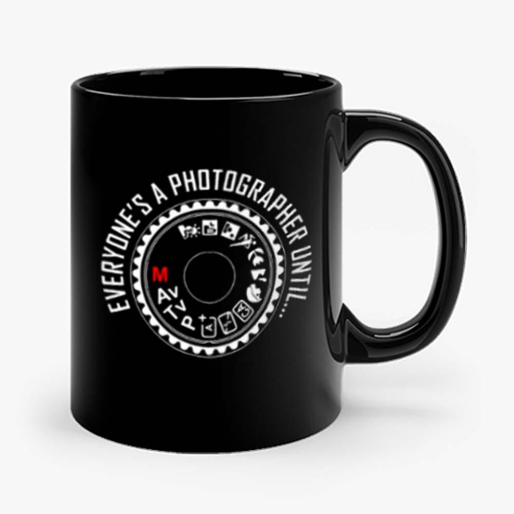 Everyones A Photographer 1 Mug