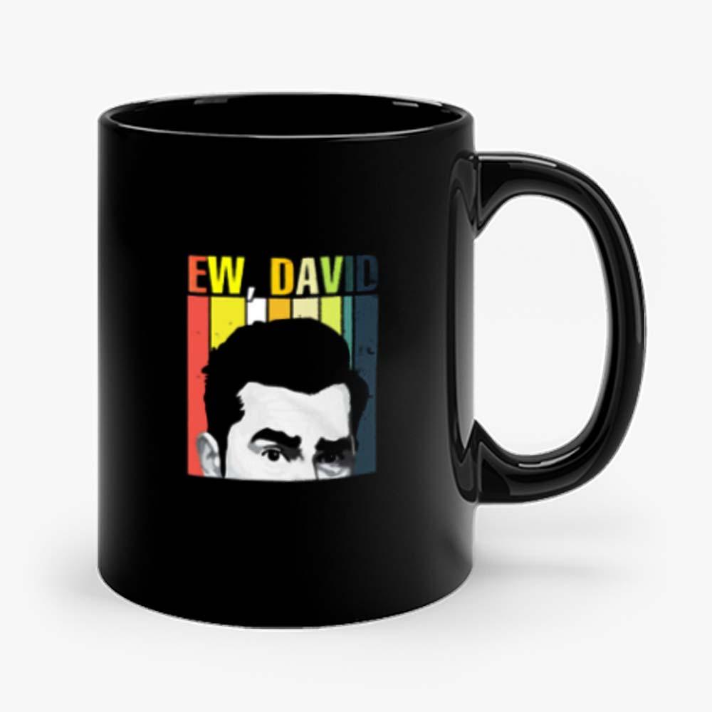 Ew David Vintage Mug