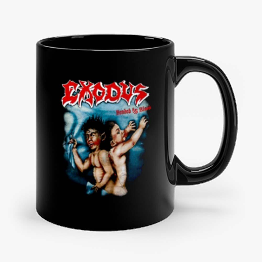 Exodus Band Mug
